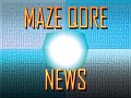 Maze Qore: Upcoming Development Livestream