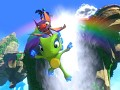 SPONSORED: Yooka-Laylee An Indie Kickstarter Success Hits NVIDIA SHIELD and PC