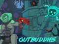 Combat mechanics in Outbuddies