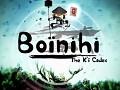Boïnihi recently announced (ASA-like)