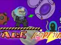 Space Captain vs Mega Robots