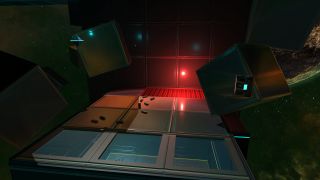 Fractal Space - PC Development Update #5
