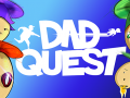 Dad Quest is a Cracker This Easter