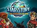 Star Story: The Horizon Escape is available on Steam (Early Access)!