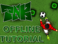 Trick 'n' Kick - Offline tutorial version
