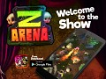 Z-Arena! Free Download