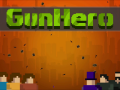 GunHero Released on Steam
