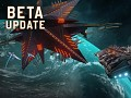 Warlords BETA update released, gearing up for final launch