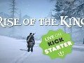 We're Live on Kickstarter!!