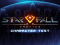 Explore, Fight and Conquer: Starfall Tactics invites you to the Character Test!