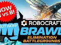 8 vs 8 Elimination Battlegrounds OUT NOW