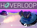 Join in on the Thunderclap for Hoverloop!