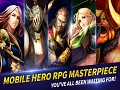 HEROES WILL - THE MOST EPIC RPG GAME