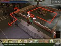 Architectural enemies and making the player blame themselves: the level design of Dead Man's Trail
