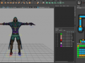Animation & Rigging