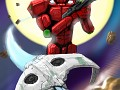 Interstellar Rogue now on Kickstarter
