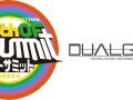 """DUAL GEAR will go to the largest indie game event in Japan""""BitSummit 2017"""" at Kyoto this May!"""