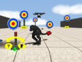 Target Practice -- Featuring a New Ability
