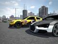 Supercar Driving Simulator Gameplay Music Video 60 FPS
