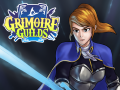Grimoire Guilds - Combat Mechanics