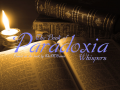 The Book of Paradoxia Whispers - NOW AVAILABLE!
