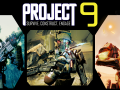 PROJECT 9 - Survive - Construct - Engage : Alpha Trailer