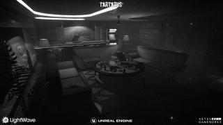 Resting Room from Tartarus