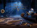 An exciting quest begins: The House of Da Vinci's release is coming in late May