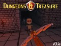 Dungeons & Treasure VR roguelike v0.1a