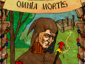 Vote for Omina Mortis - Greenlight is live!
