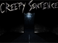 Creepy Sentence will be released on May 13th!!!