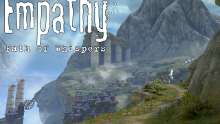 Empathy release date announcement and trailer!