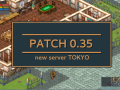 [Patch 0.35] New server Tokyo