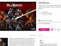 Hell Warders IndieGogo Launches Next Wednesday