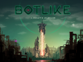 Botlike - a robot's rampage - announcement trailer and Greenlight