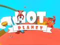 Hot Planet Concept