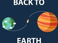 Back to Earth announcement