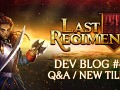 Last Regiment Dev Blog #4 - New tile sets in different sizes for better-looking, less hex-y maps