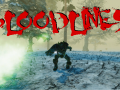 Bloodlines Kickstarter and Open Beta Live