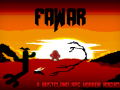 Fawar is on Kickstarter now!