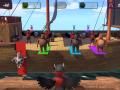Alpha demo released, new trailer, more minigames