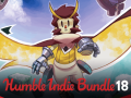 Humble Indie Bundle 18 Includes Hit Platformer Owlboy