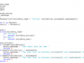 Dev Log #1