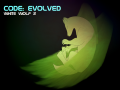Code: Evolved work continues!