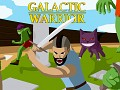 Galctic Warrior - new arena style Action RPG