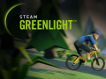 Lonely Mountains: Downhill - New Trailer & Greenlight