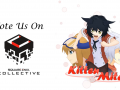 Kitten Mita on Square Enix Collective!