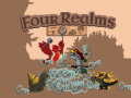 The Great Four Realms Giveaway!