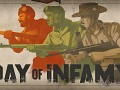 Day of Infamy - Aussie Update