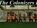 Colonizers. Mission Kill The Isis